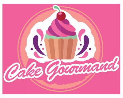 Cake gourmand